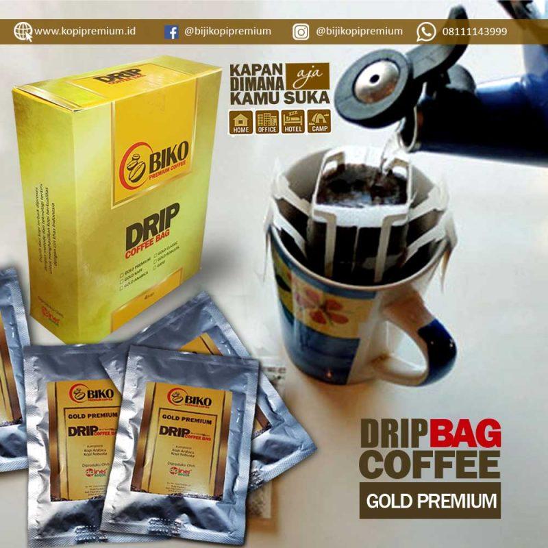 drip coffee premium